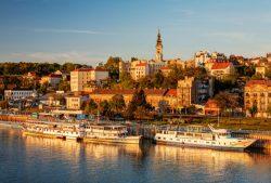 Avrupa'da Ucuz Tatil için 10 Ülke