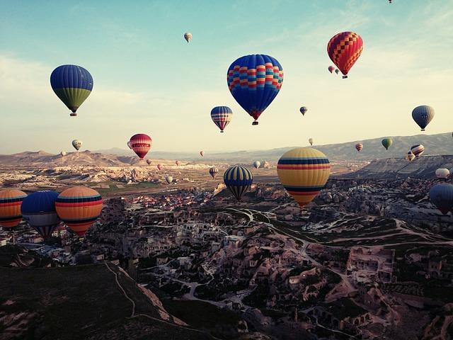 6. Türkiye'yi gururla tanıtıp turizme katkı sağlamaya çabalarsınız.