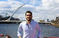 İrlanda Dil Okulu Günlüğüm ve İrlanda Serüvenim