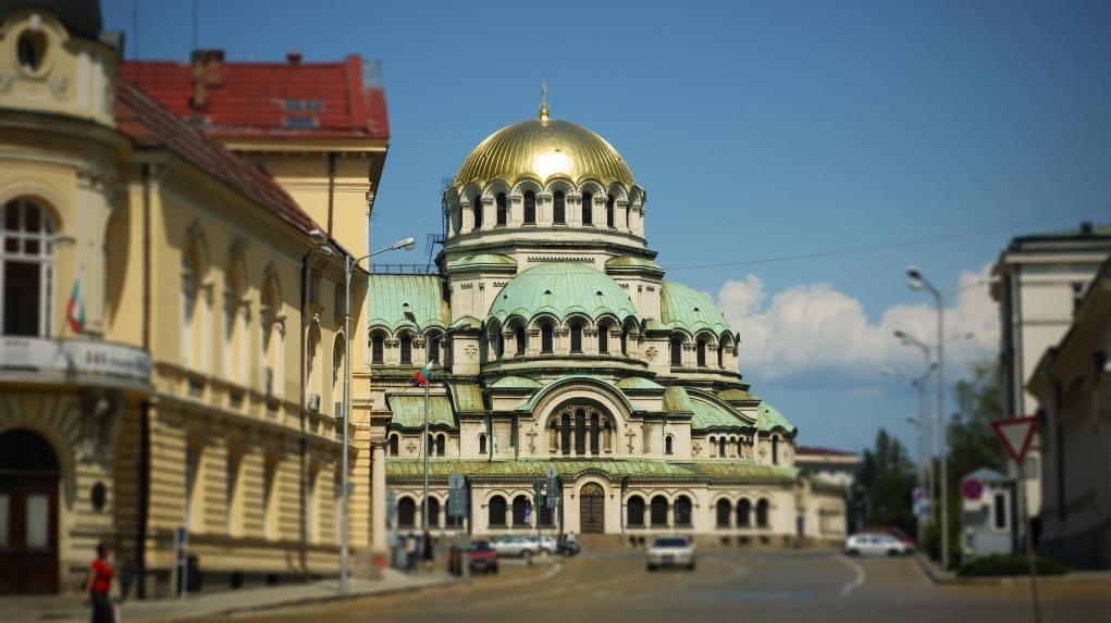10. Bulgaristan
