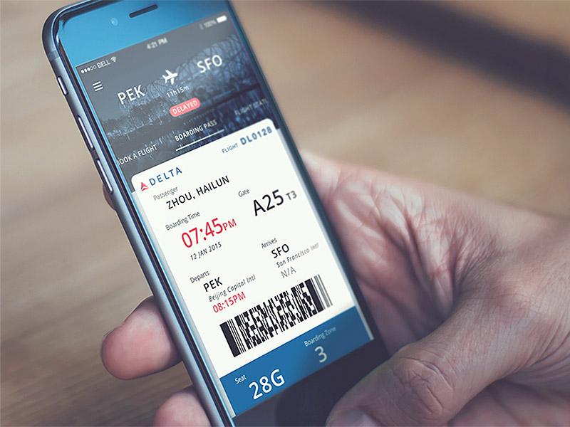 1. Uçak bileti alırken bu uygulamaları kullanın.