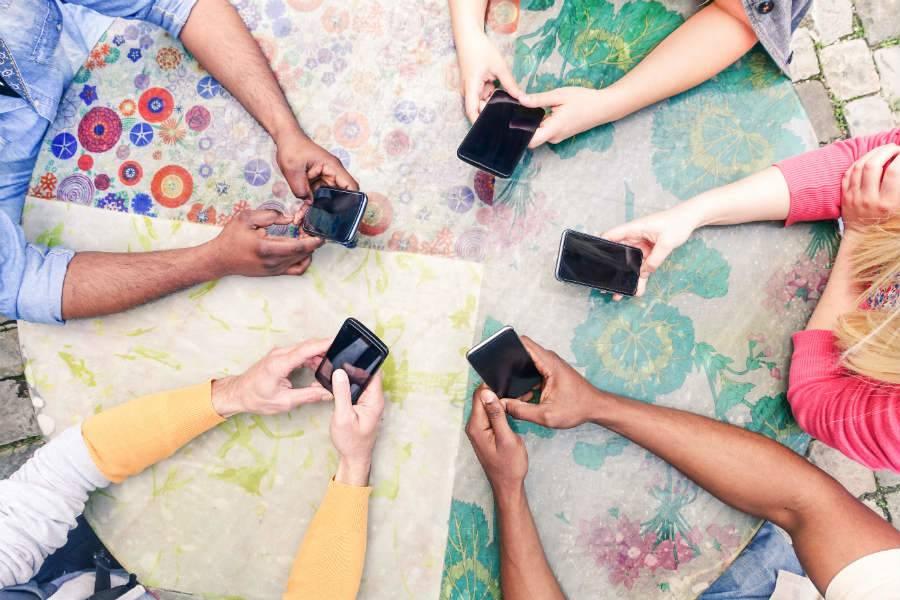 2. Sosyal medyayı iyi kullanın.