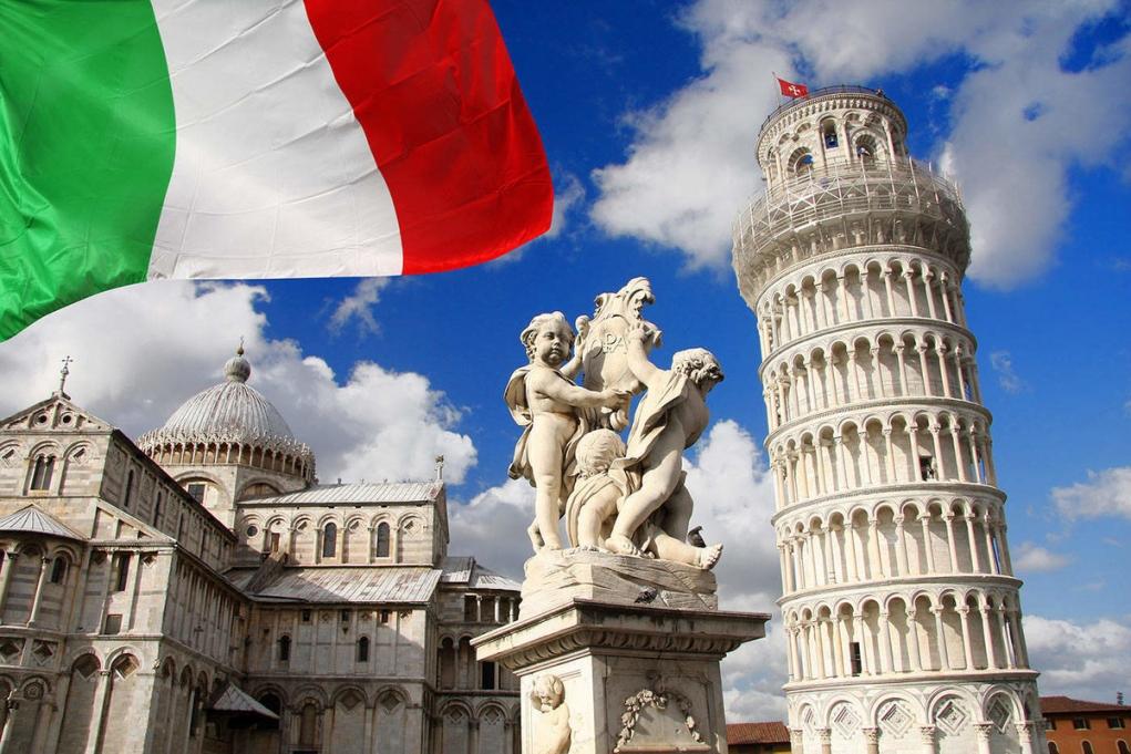8. İtalya'ya başvurular her yıl artıyor!