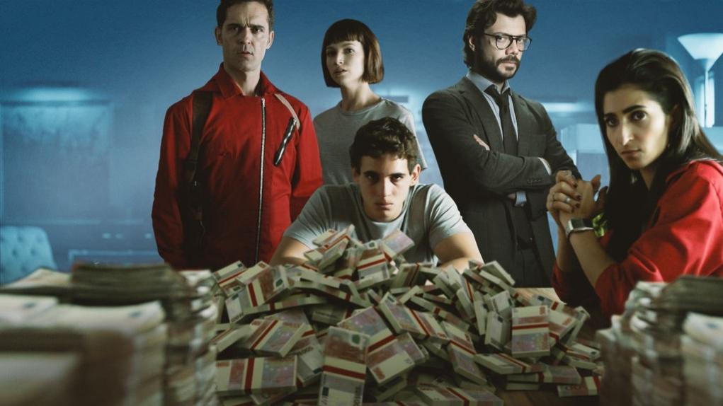 İspanyolca Öğrenmek için En İyi Netflix Dizileri