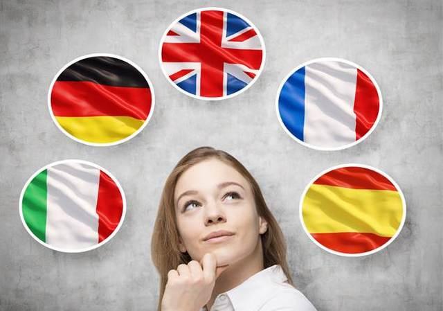 """Gençlerin Yeni Gözdesi """"İkinci Yabancı Dil"""""""