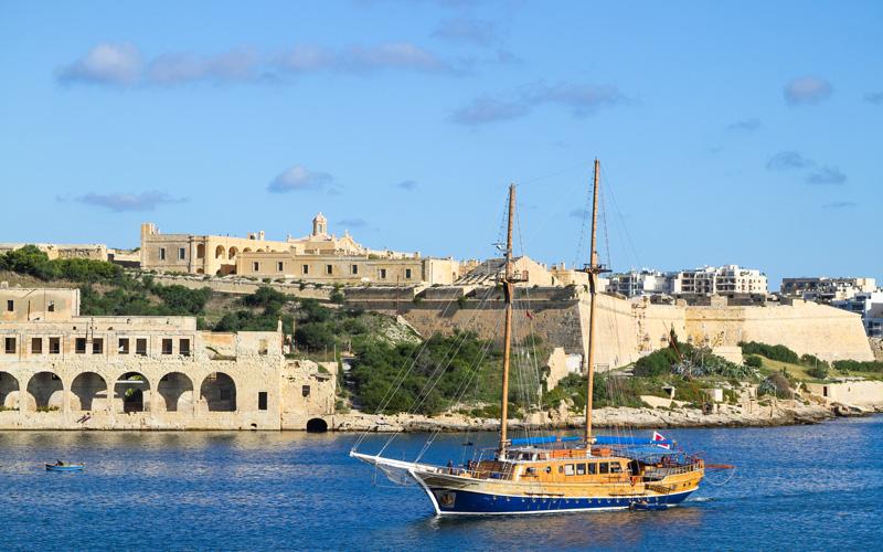 2. Malta