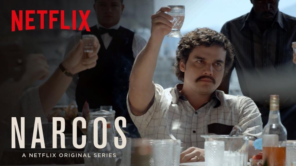 5. Narcos