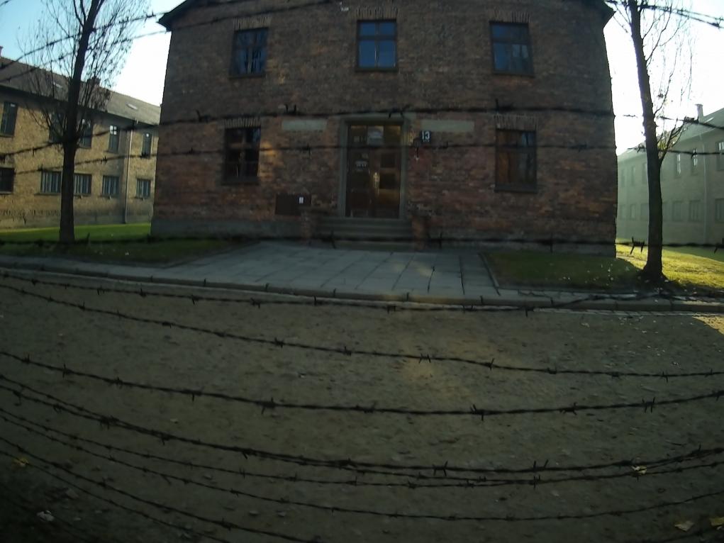 10. Auschwitz Kampı'nı ziyaret edenleri neler bekliyor?