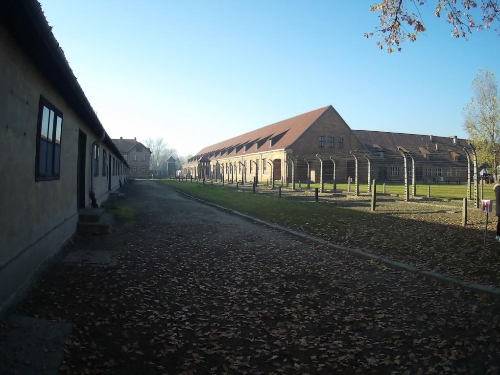 1. Auschwitz Kampı nedir?