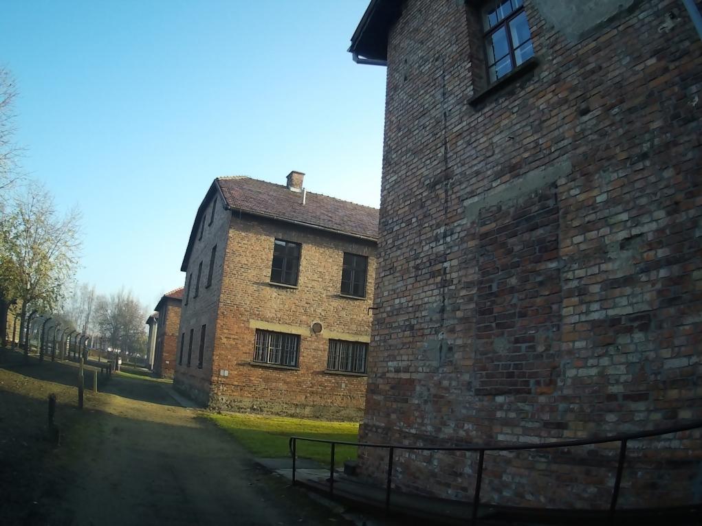 9. Auschwitz Kampı nasıl son buldu?