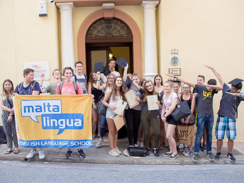 Bonus: Yurtdışında dil eğitimi alarak geride unutulmaz anılar bırakırsınız.