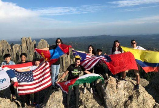 Work and Travel'a En Çok Öğrenci Gönderen 20 Ülke
