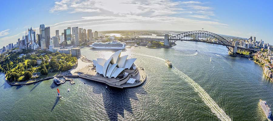 İngilizce Öğrenmenin En Kolay Yolu: Sydney Dil Okulları