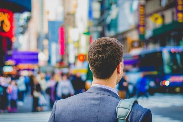 4. Yurtdışında dil eğitimi almak sizi gelecekteki kariyerinize hazırlar.