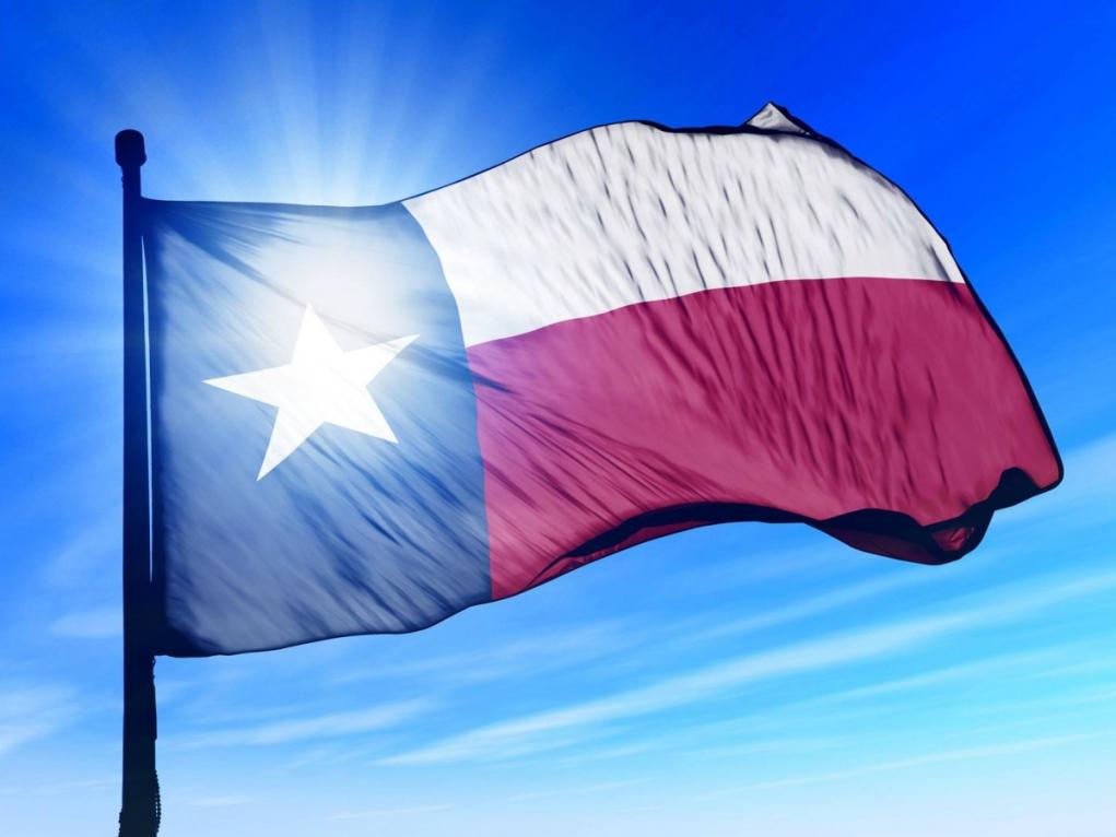 7. Texas, federal sistemden ayrılma hakkına sahip tek eyalettir.