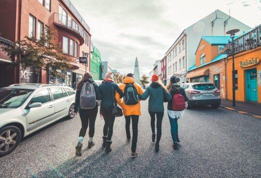 Yurtdışı Eğitim Talebi Artıyor