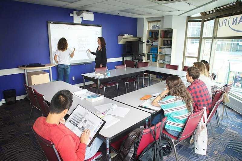 4. Yurt dışında sınavlara hazırlık kurslarına katılın.