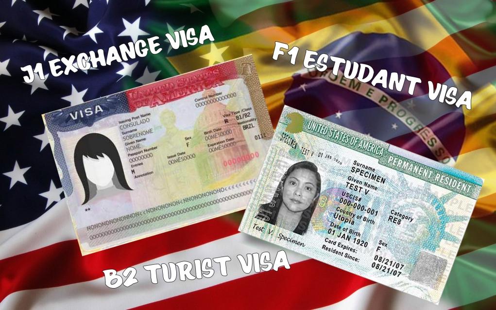 Amerika'da Öğrenci Vizesine Geçiş Hakkında Bilmeniz Gereken Her Şey
