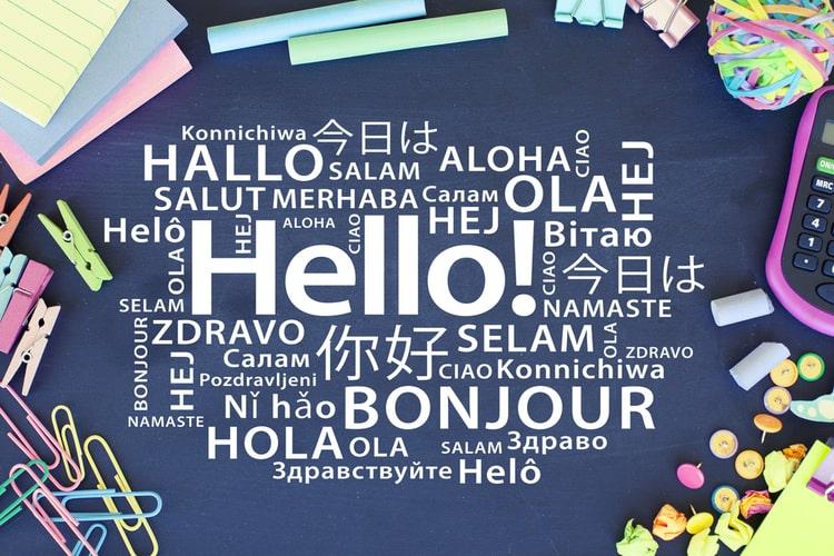 1. Öncelikle hangi dili seçeceğim?
