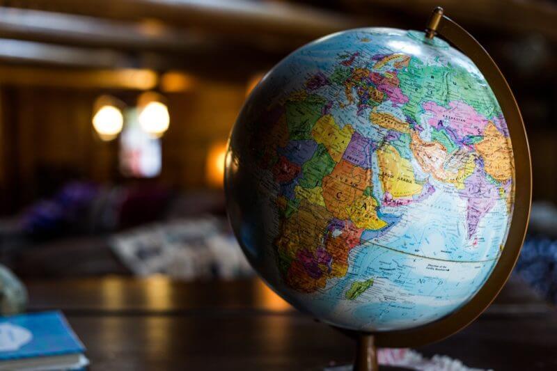 2. İngilizceyi hangi ülkelerde öğrenebilirim?