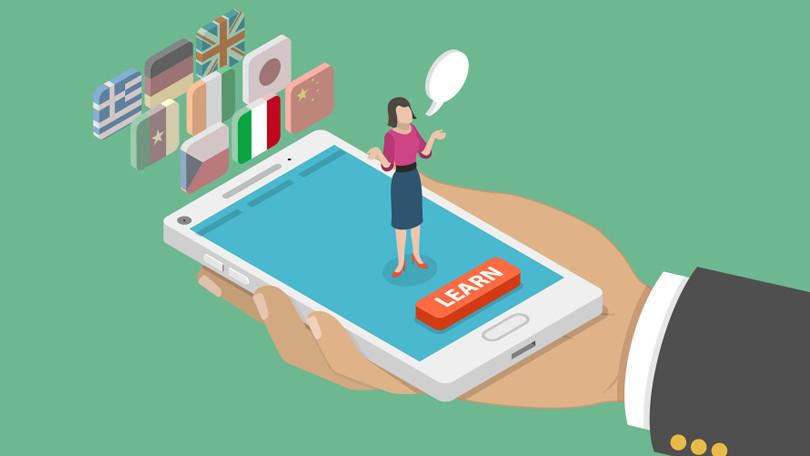 Dil Öğrenmek için En Etkili 5 Uygulama