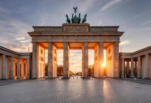 Almanya Hakkında Bilmeniz Gereken 10 İlginç Bilgi
