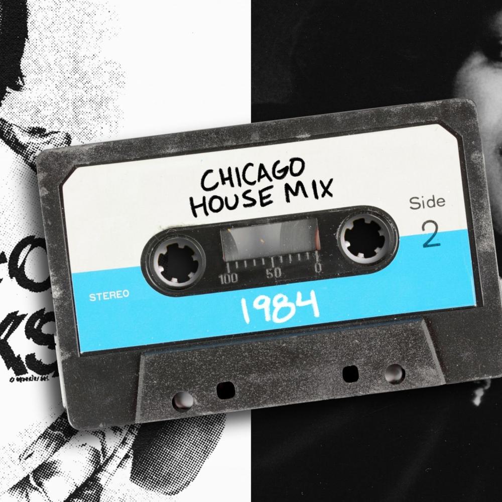 6. House Müzik tarzı Chicago'da ortaya çıkmıştır.