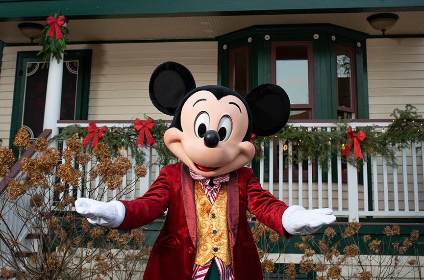 3. Walt Disney'in doğduğu yerdir.