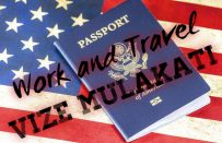 Work and Travel Amerika Vizesi Soruları ve Taktikleri