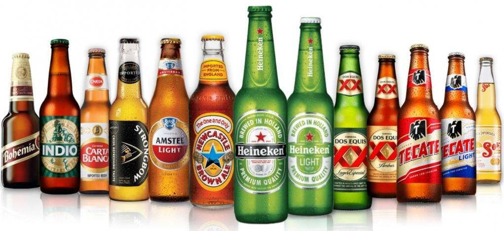 10. Almanya'da halka açık yerlerde alkol kullanmak serbesttir.