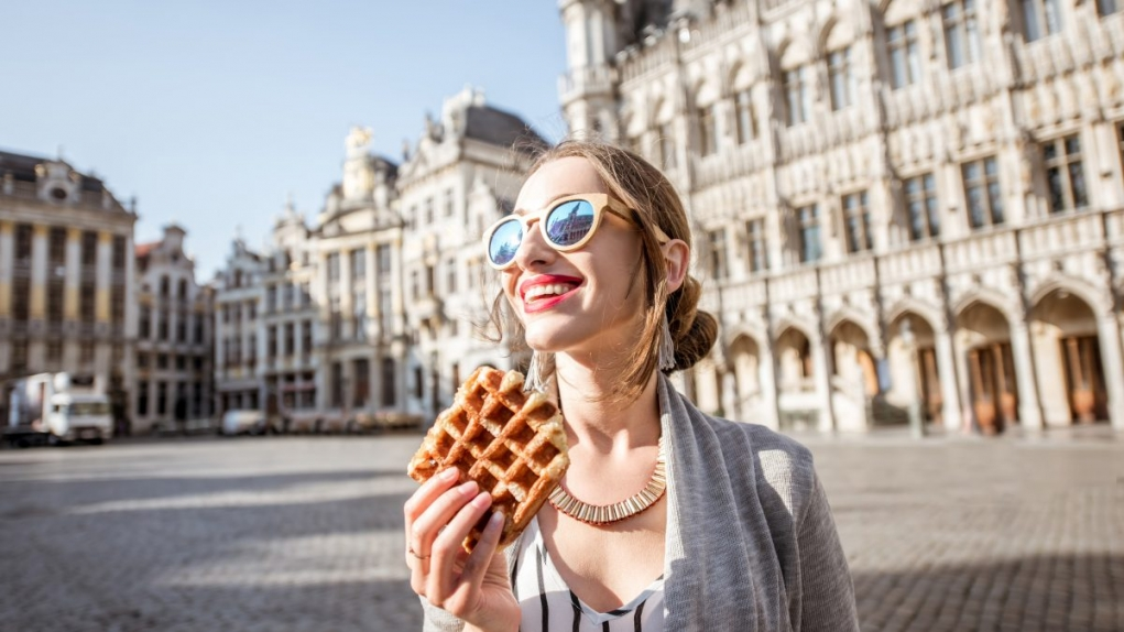 Belçika Hakkında 10 İlginç Bilgi