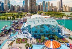 İlklerin Şehri Chicago Hakkında 10 İlginç Bilgi