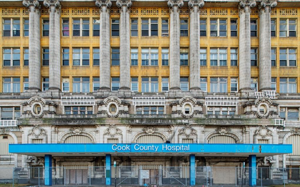 2. Amerika'nın ilk kan bankası Chicago'dadır.