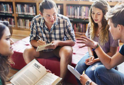 Yurtdışında Eğitimin Parolası: Keşfet, Yaşa, Öğren