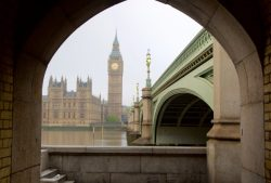 Londra'da Harika Fotoğraflar Çekebileceğiniz 10 Gizli Lokasyon