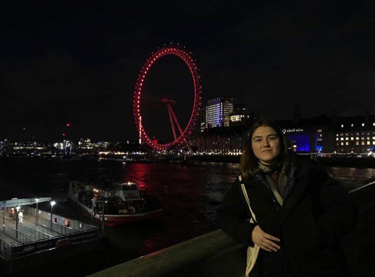 4. Londra'daki ilk günlerimde neler yaşadım?