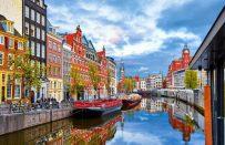 Hollanda Hakkında Bilmeniz Gereken 10 İlginç Bilgi