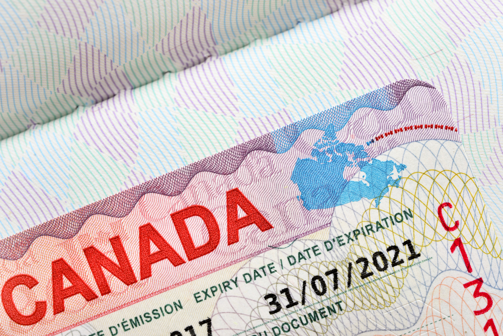 1-Kanada vizesi alabilmek için neler gereklidir?