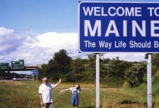 Amerika Maine Eyaletinde Work&Travel Yapmanız İçin En Önemli 4 Neden
