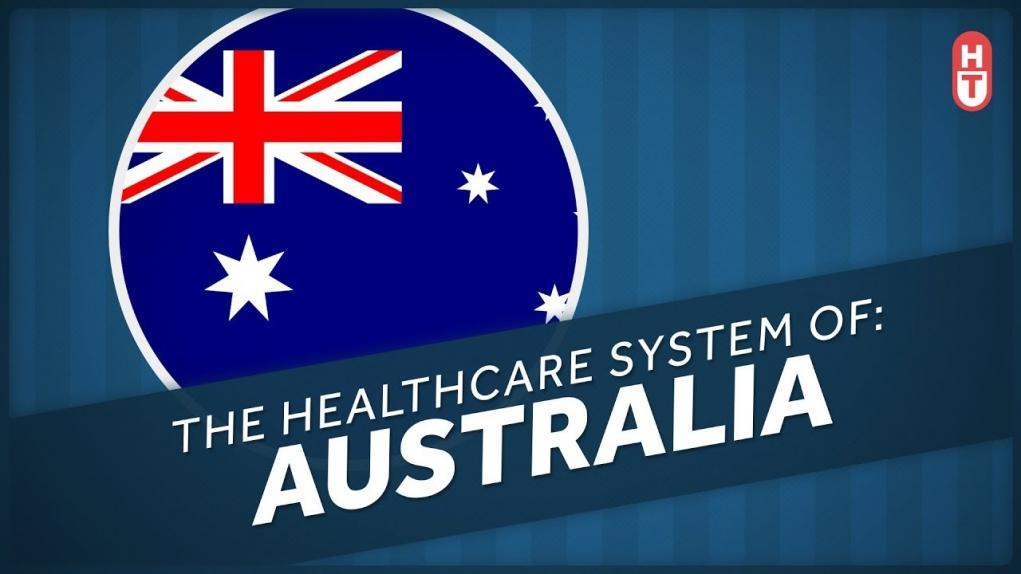 Avustralya'da Sağlık Sistemi